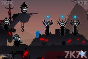 《暗黑星球大战2》游戏画面10