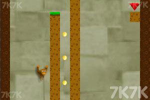 《猴子吃钻石》游戏画面4