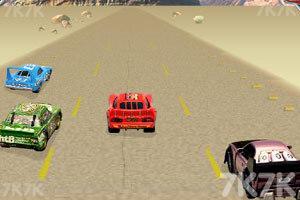 《沙漠极速飙车》游戏画面10