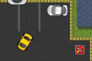 《终极停车场》游戏画面1