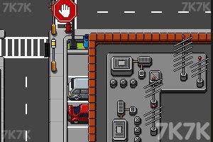 《小小交通指挥官》游戏画面5