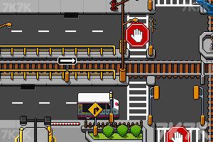 《小小交通指挥官》游戏画面10