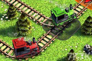 《火车指挥官lite》游戏画面7