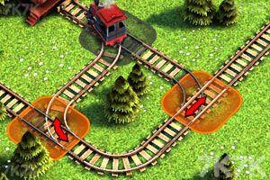 《火车指挥官lite》游戏画面5