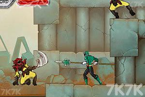 《侍戰隊真劍者3》截圖7