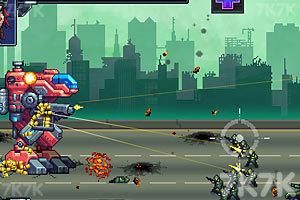 《机器人攻城战》截图8