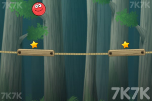 《小红球闯关4》游戏画面9