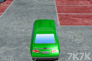 《超市停车场3D》游戏画面7