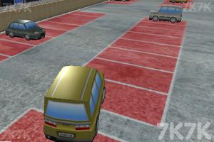 《超市停车场3D》游戏画面10