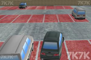 《超市停车场3D》游戏画面8