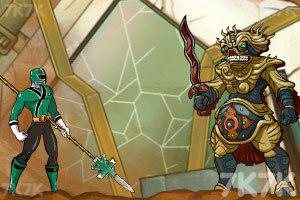 《侍战队真剑者2》游戏画面10