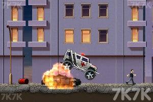 《地狱救护车》游戏画面8