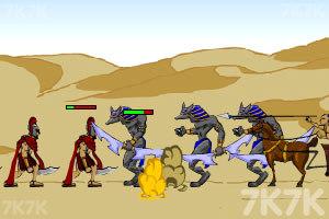 《战争进化史2》游戏画面7