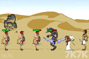 《战争进化史2》游戏画面4