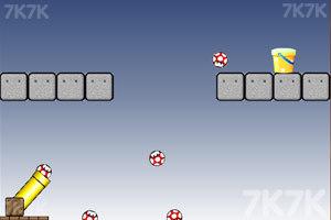 《蘑菇大炮》游戏画面7