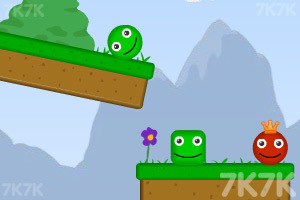 《方块交换》游戏画面5