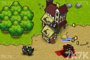 《骷髅军队2v2.4》游戏画面10