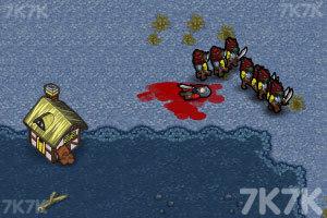 《骷髅军队2v2.4》游戏画面3