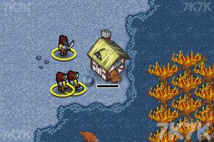 《骷髅军队2v2.4》游戏画面5