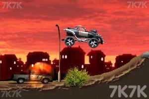 《地狱警车2积分版》游戏画面8