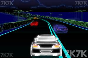 《霓虹灯赛车2》游戏画面1