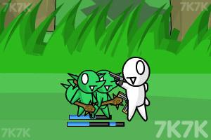 《DNF2.7》游戏画面5