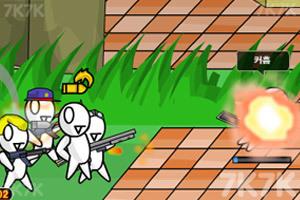 《DNF2.7》游戏画面9