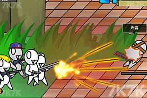 《DNF2.7无敌版》游戏画面10
