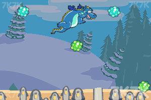 《德雷克冰封大冒险》游戏画面8
