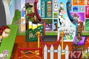 《老爹煎餅店》游戲畫面8