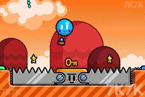 《卡哇伊热气球2》游戏画面5