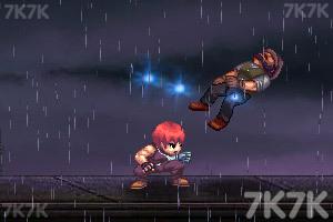 《复仇之臂中文无敌版》游戏画面3