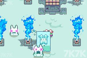 《冰封小雪妖双人版》截图2