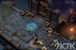 《国王的使命》游戏画面6