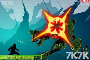 《邪恶力量无敌版》游戏画面9