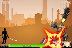 《邪恶力量无敌版》游戏画面6