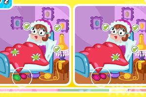 《苹果公主爱偷懒》游戏画面2