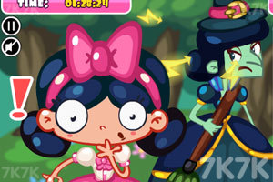 《苹果公主爱偷懒》游戏画面10