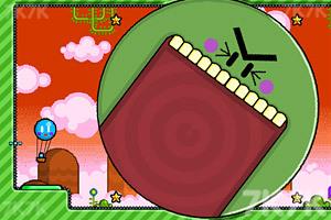 《卡哇伊热气球2》游戏画面2