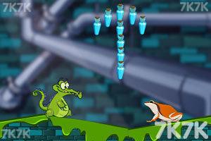 《小鳄鱼寻鸭历险无敌版》截图9