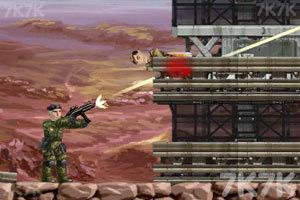 《机械特种兵》游戏画面3