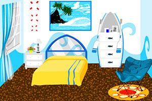 《海滨小屋》游戏画面1