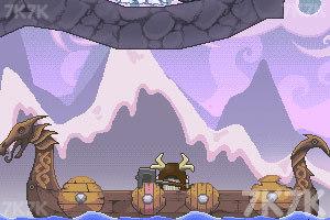 《冰山营救3》游戏画面1