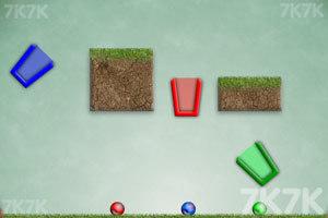 《水桶球1》游戏画面7