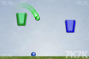 《水桶球1》游戏画面3