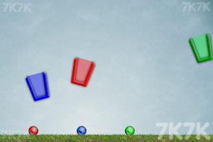 《水桶球1》游戏画面4