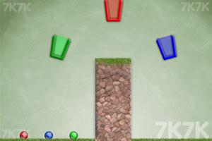 《水桶球1》游戏画面9