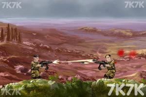 《机械特种兵无敌版》游戏画面7