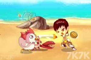 《宝剑传说》游戏画面8