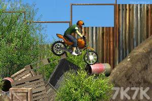 《摩托工地越野》游戏画面7